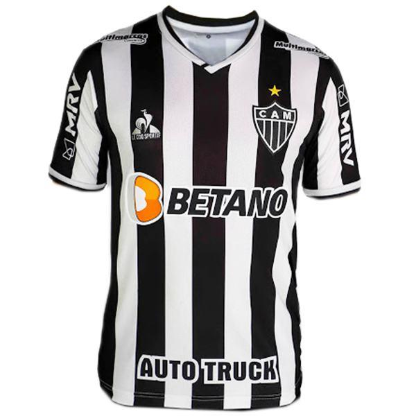 Atletico Mineiro home jersey soccer match maglia da calcio sportiva da uomo prima 2021-2022