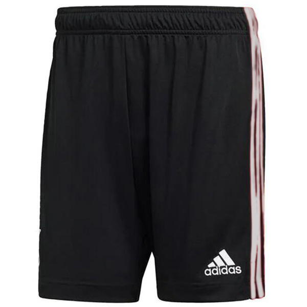 Benfica pantaloncini da calcio per la casa del maglia da calcio per la prima partita di calcio da uomo 2021-2022