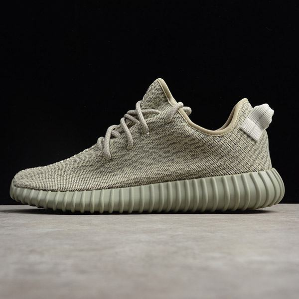 Yeezy boost 350 casual shoes lightgrey