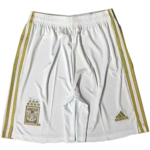 Tigres home football shorts soccer maillot match 1 ° pantaloncini da calcio da uomo 2021
