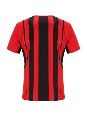 AC Milan maglia da calcio partita prima maglia da calcio sportiva da uomo 2021-2022