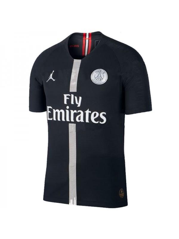 Jordan Paris Saint Germain Champions League Jersey Black 2018/2019