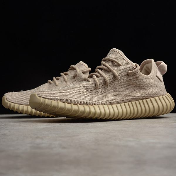 Yeezy Boost 350 Kanye Casual Shoes Brown 2019