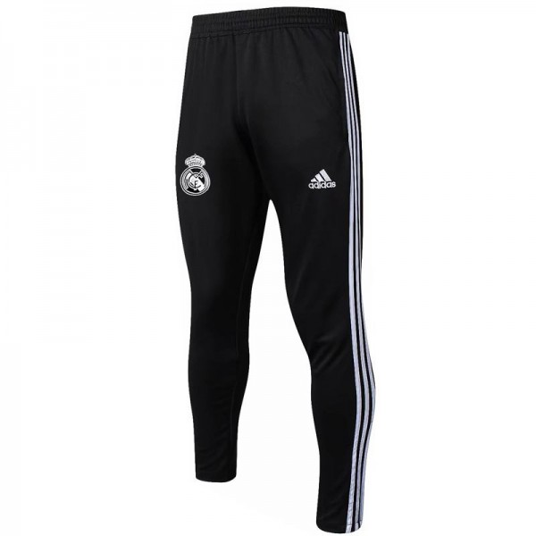 Real Madrid Tracksuits Trousers Black 2018/2019